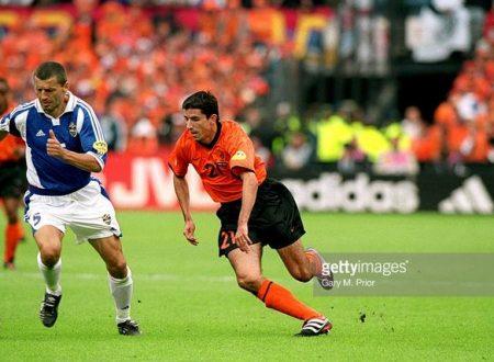 IUGOSLAVIA ad EURO 2000