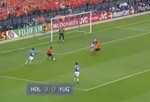 IUGOSLAVIA ad EURO 2000 – 2