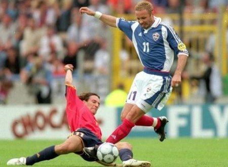 IUGOSLAVIA ad EURO 2000 – 3