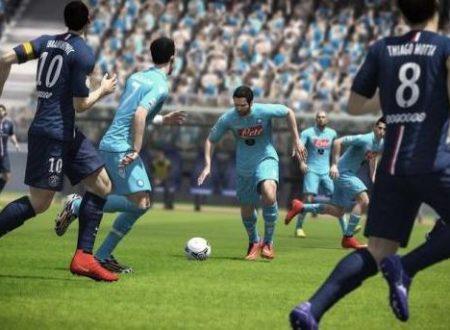 FIFA 18 : EA si adagia sugli allori ?