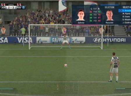 Recensione di FIFA 19 per XBox360