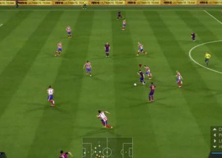 calcio : REGGINA   0- 0   CAGLIARI