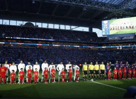 Italia – Romania : torneo fifa