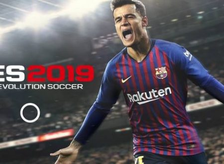 Trucchi di PES 2019 per PlayStation3